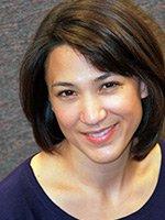 Gillian Teoh Berbee