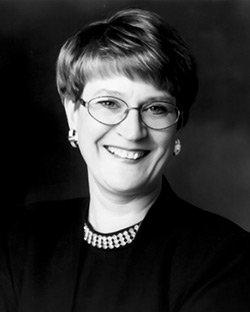Sigrid Johnson