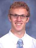 Central District Chair - Nate Raabe, Dassel-Cokato Public Schools (2014-2017)