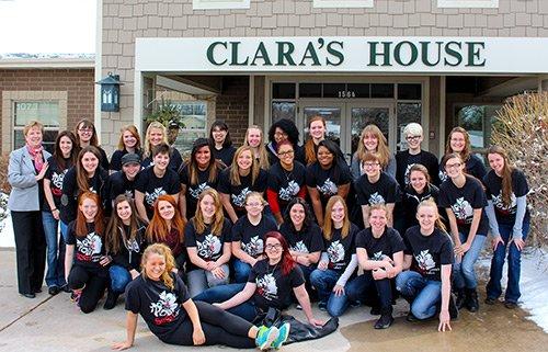 Bot-Claras-House