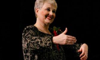 Diana Leland – Past Nati