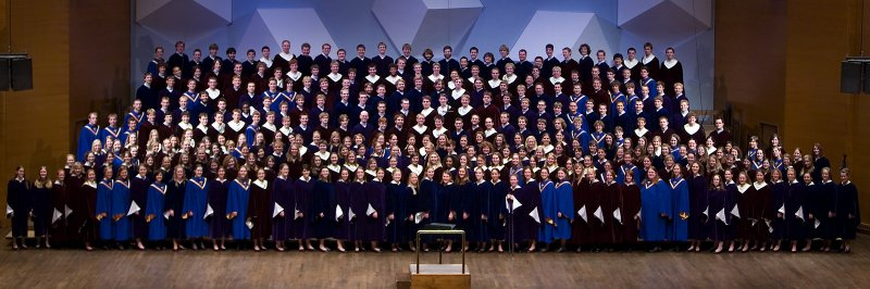 FMC 135th Anniversary Concert